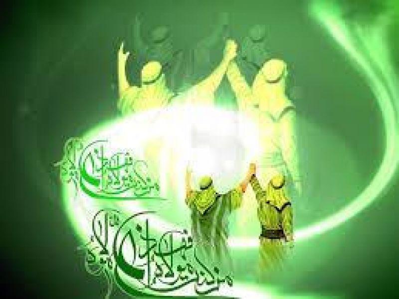 ۵۰ صفت و نام برای روز عید غدیر