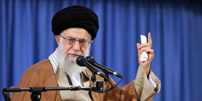 رهبر انقلاب: وعده و وعید در برجام کافی است؛ عمل کنند عمل میکنیم/ انتخابات پرشور، اولویت اول و بعد، انتخاب اصلح