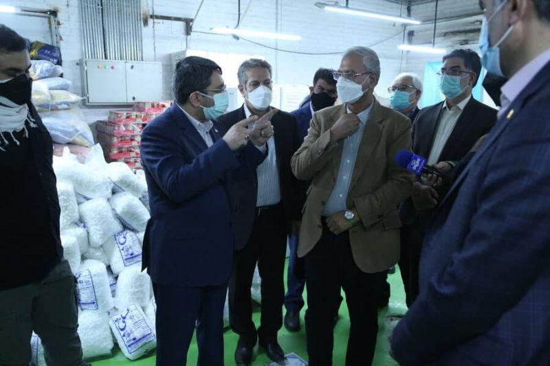 بازدید سخنگوی دولت از مرکز اشتغال و کارآفرینی سرای حافظ/ ۹ هزار سازمان مردمنهاد فقط در حوزه بهزیستی فعالیت میکنند