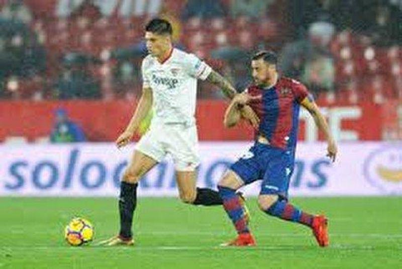 رقابتهای فوتبال لیگای اسپانیا