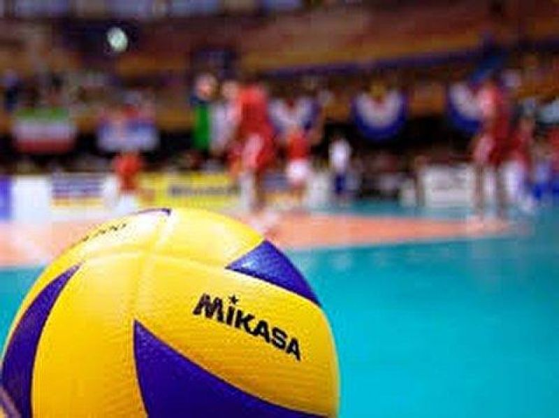 اعلام گروه بندی والیبال المپیک 2020 توکیو