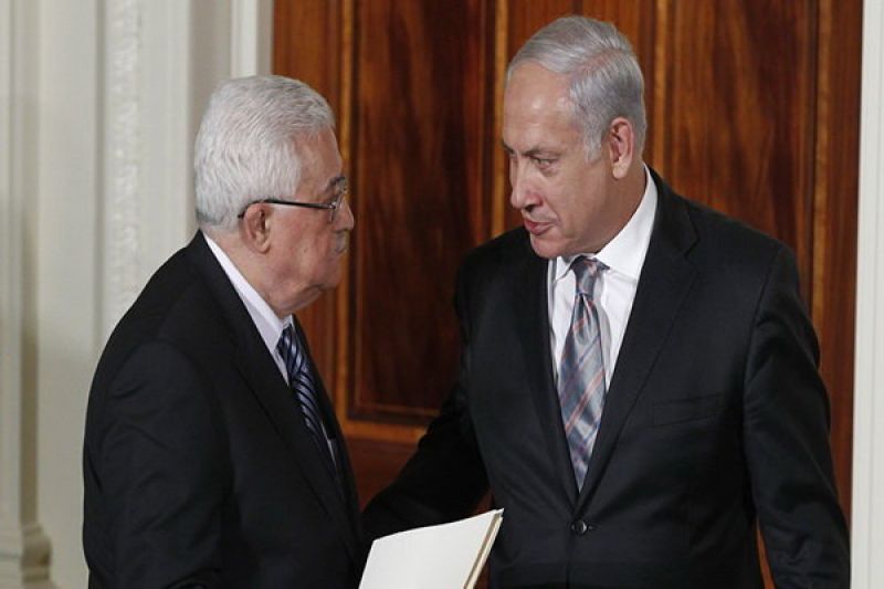 نتانیاهو: آماده دیدار با «محمود عباس» هستم؛ اما بدون پیششرط