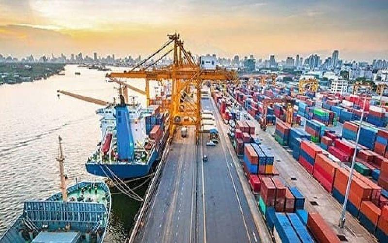 تجارت ۶۵.۵ میلیارد دلاری ایران در ۱۱ ماه گذشته