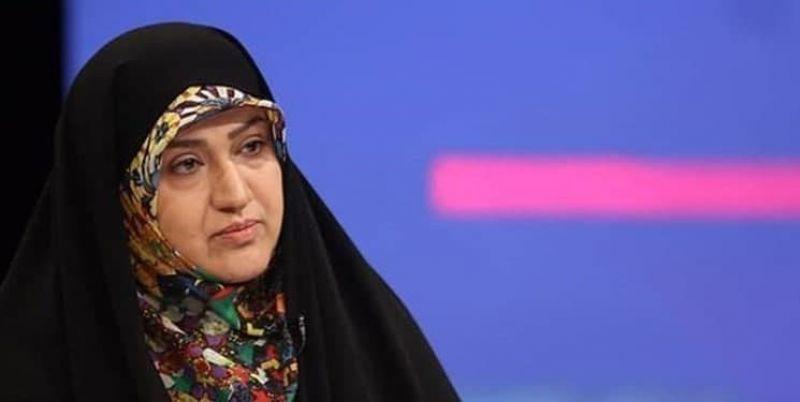 تقدیر رئیس فراکسیون محیط زیست مجلس از شبکه افق