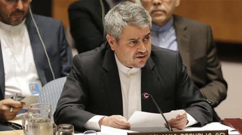 طرف ها به برجام پایبند باشند ایران هم پایبند خواهد بود