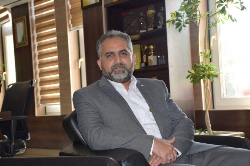 هتل بین المللی خلیج فارس در آستانه افتتاح