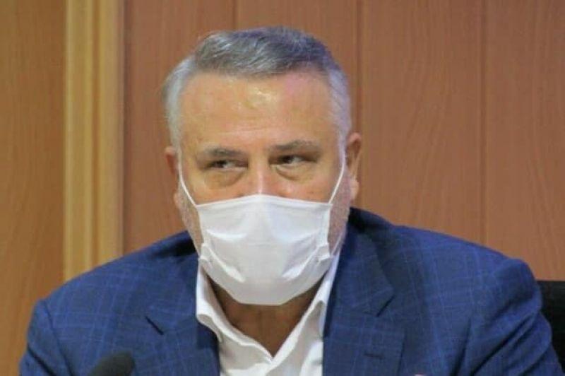 """نیاز به یک انقلاب اداری سالم و یک دولت با اتاق شیشه ای داریم/بکارگیری مجدد""""بانک"""" استنکاف از اجرای قانون است"""