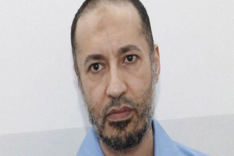 محاکمه «الساعدی قذافی» به ۱۲ آوریل موکول شد