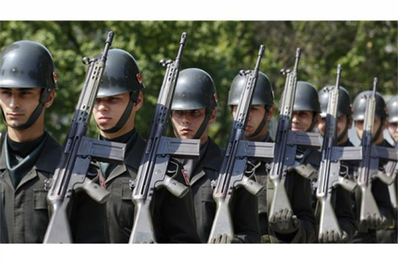استعفای عالیترین مقامات ارتش ترکیه در اعتراض به اردوغان