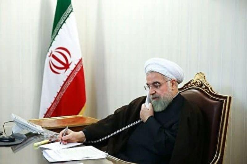 روحانی: راه مقابله با اقدامات یکجانبه آمریکا همدلی کشورهاست