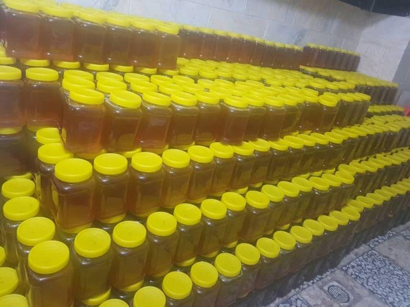 عسل صد درصد طبیعی و ارگانیک دهکده اردبیل