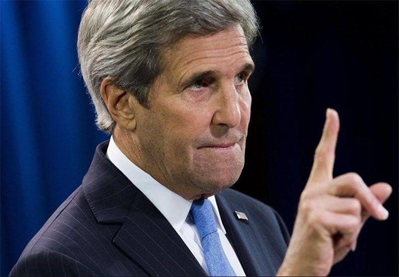 کری: فعالیتهای ایران در منطقه باعث نگرانی است