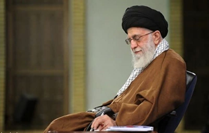 تسلیت رهبر انقلاب در پی درگذشت حجتالاسلام ضیاءآبادی