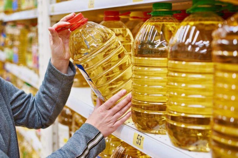 عرضه بدون محدودیت روغن خوراکی مورد نیاز کشور در شبکهی توزیع خانوار