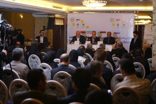 تحریم ها تاثیری در مبادلات اتحادیه IEU و بورس کالای ایران ندارد