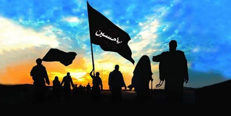 مرز مهران به روی زوار زمینی اباعبدالله الحسین (ع) باز شد