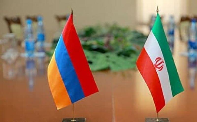 همکاری اقتصادی ایران و ارمنستان