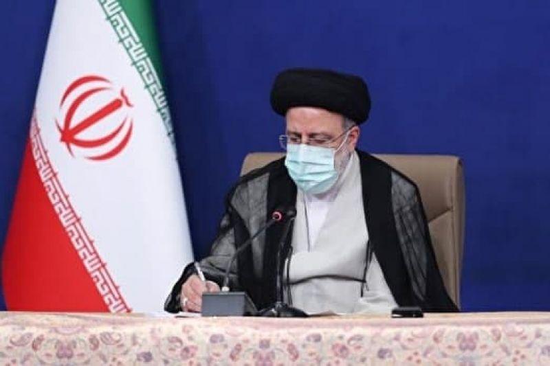 پیام تسلیت رئیس جمهور درپی درگذشت سرلشکر فیروزآبادی