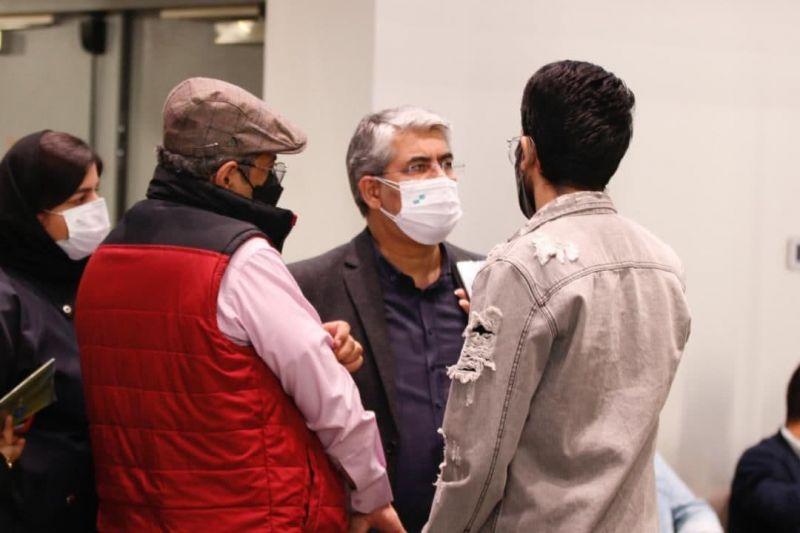 به استعدادهای پرورشیافته توسط انجمن سینمای جوانان ایران نیاز داریم