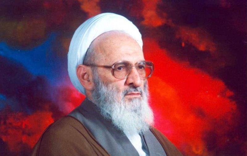 پیام تسلیت وزیر صمت در پی درگذشت آیت الله حسن زاده آملی