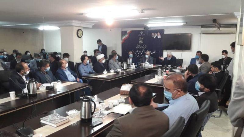 سروری: معتقدم که ۲۸ خرداد یک یوم الله دیگر است/تاکید فولادوند بر اهمیت نقش اقوام و کانونهای حرفهای