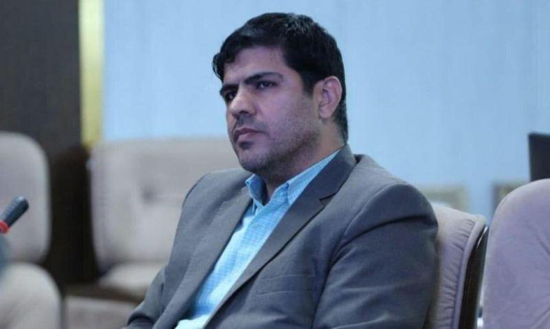 رئیس کمیته کشوری جامعه سلامت و پزشکی ستاد دکتر جلیلی منصوب شد