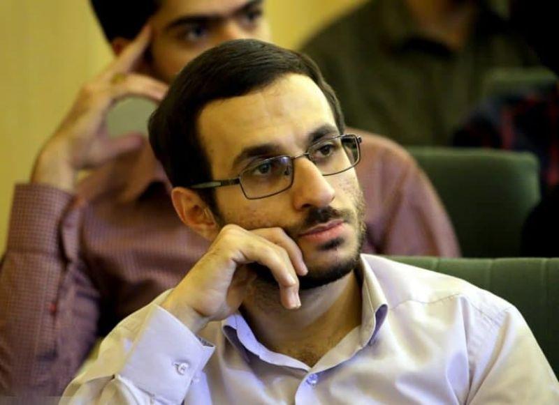 مدیر روابط عمومی حوزه هنری منصوب شد