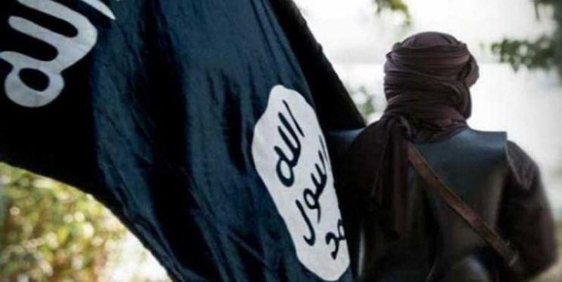 الحشد الشعبی مسئول اطلاع رسانی داعش را دستگیر کرد