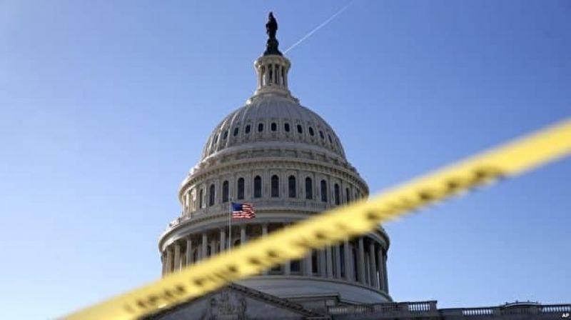تعطیلی دولت آمریکا قوت گرفت