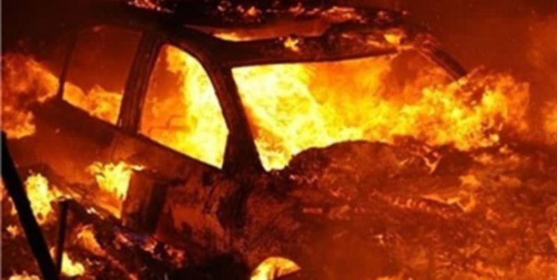 تهدید به قتل یک «خیّر»/ اراذل، خودروی وی را به آتش کشیدند!
