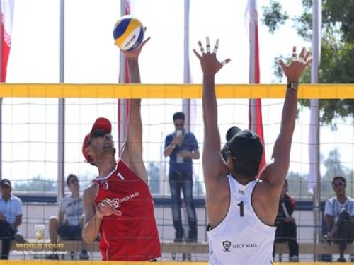 پیروزی ایران مقابل ژاپن و ترکیه