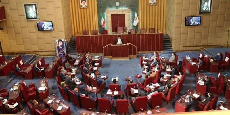 درخواست تعدادی از روسای شوراهای استانهای کشور از آیت الله رئیسی برای حضور در انتخابات