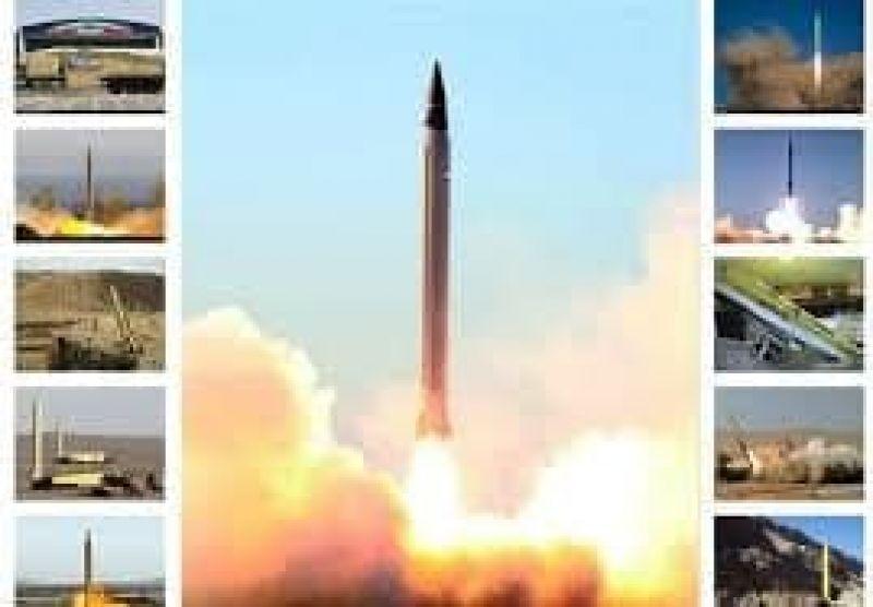 """برنامه ای برای """"صعود صنعت موشکی در 41سال """""""