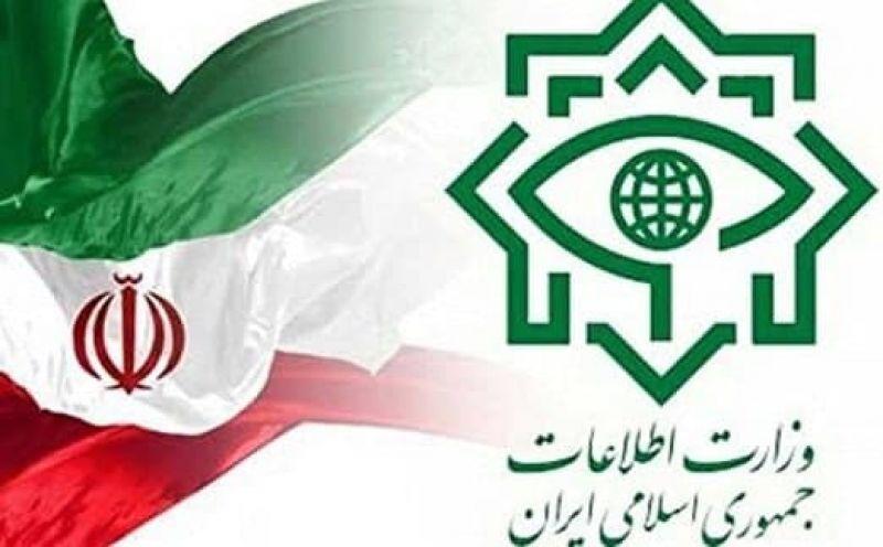 دستگیری شبکهای از عوامل سازمان جاسوسی موساد