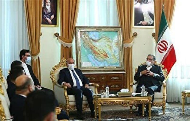 ایران اجازه احیای تروریسم تکفیری در منطقه را نمیدهد
