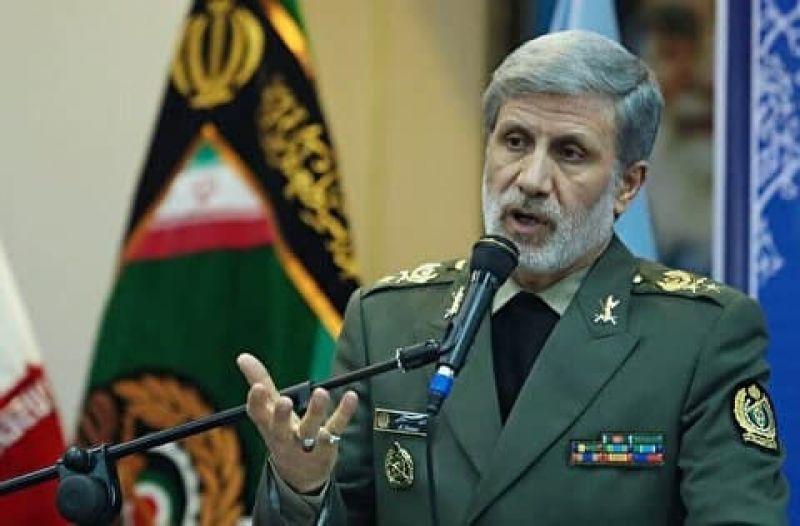 رژیم صهیونیستی در اندازه تهدید ایران نیست