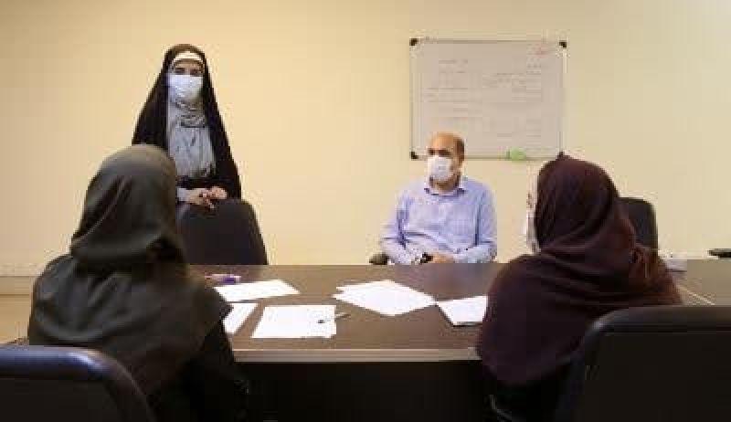 راهنمای ارزیابی مددکاری اجتماعی در حوزه روانپزشکی » طراحی شد
