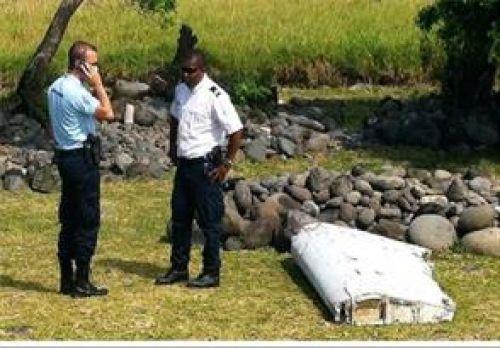 آیا  هواپیمایی مالزی پیدا شد؟