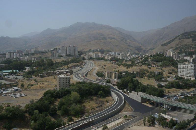 پروژه ۳۵ متری شهید افتخاری به زودی بازگشایی میشود