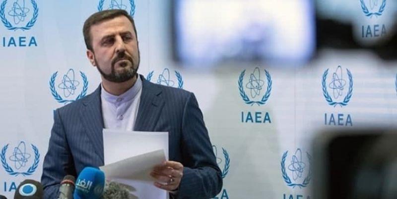 غریب آبادی: ایران متعهد به تعهدات پادمانی است، نه کمتر و نه بیشتر