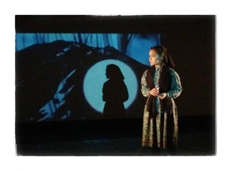 نمایش «شب/خارجی/یرما»  از 26 ارديبهشت در تالار مولوي