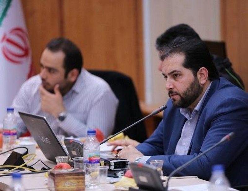 محمدرضا رئیسی به سمت سرپرست اداره كل فرهنگی و اجتماعی شورای عالی استانها منصوب شد