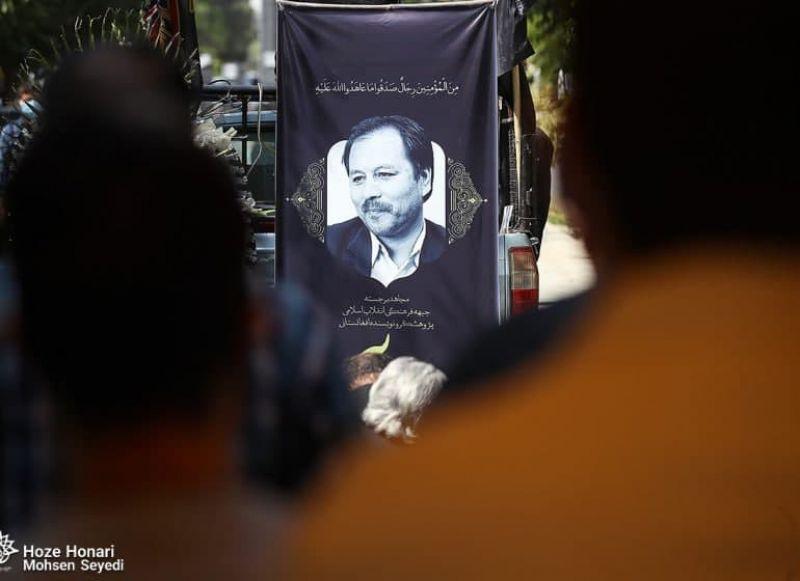 برگزاری مراسم یادبود برای زندهیاد محمدسرور رجایی در حوزه هنری