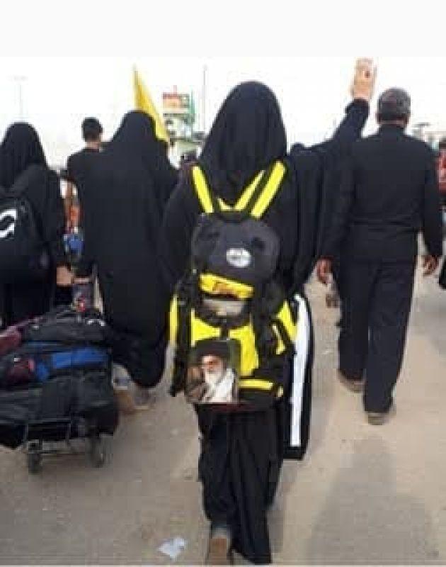 پیاده روی اربعین بستر ساز تحقق تمدن نوین اسلامی است