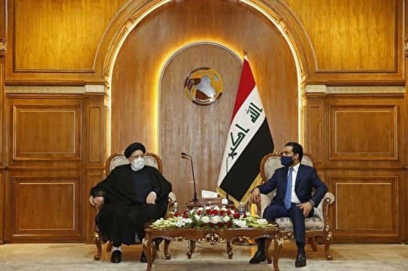 ارتباط دو ملت عراق و ایران، عمیق و عقیدتی است