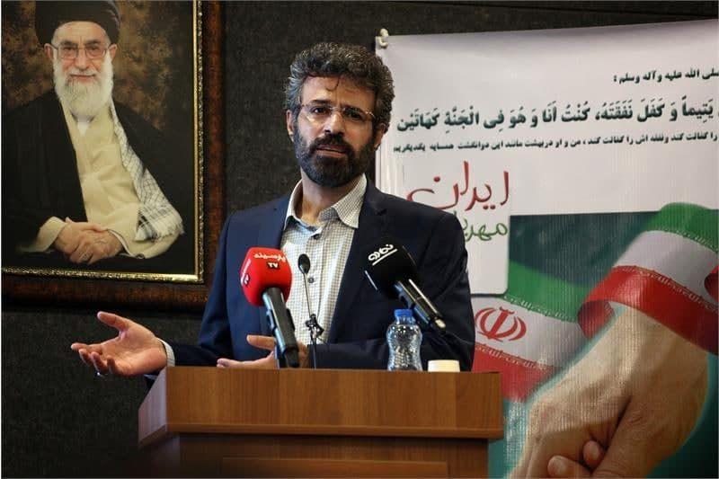 کمک 1900 میلیارد تومانی حامیان به ایتام در قالب طرح ایران مهربان