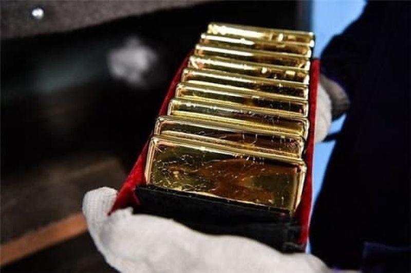 طلا بزرگترین تجارت غیرنفتی امارات در نیمه اول ۲۰۲۰