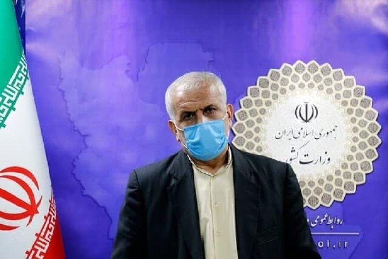 دبیر ستاد مرکزی اربعین حسینی: مرزهای زمینی کشور بسته است