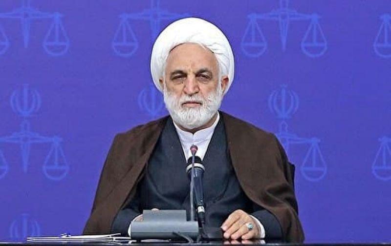 رئیس قوه قضاییه: دیوان عالی کشور جای مصلحتاندیشی نیست