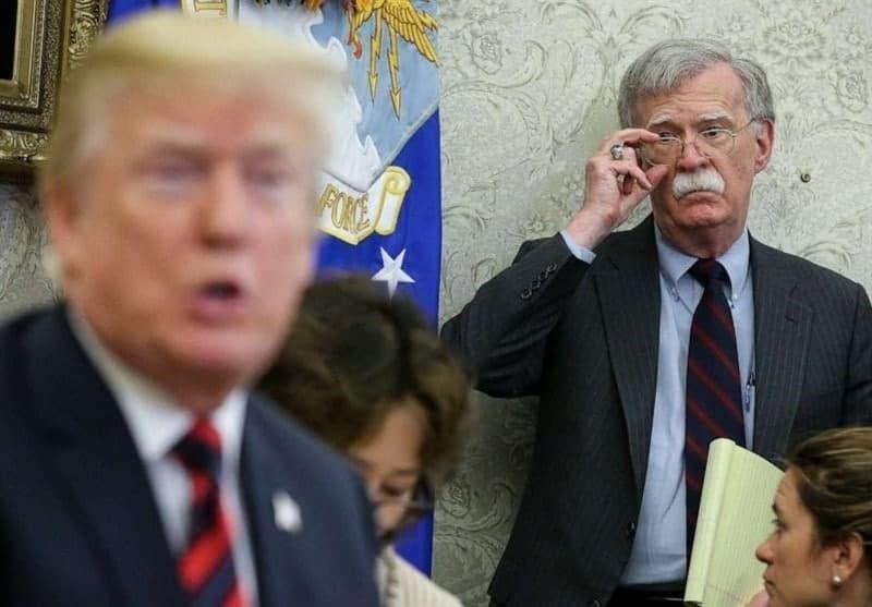ترامپ هنوز هم به دنبال توافق با ایران است